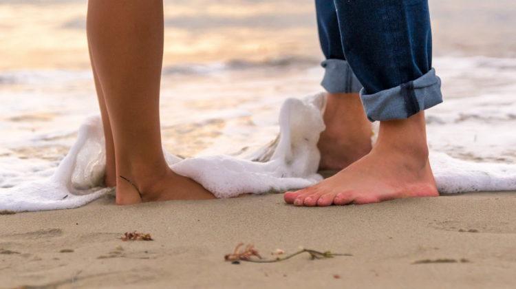 I piedi e il loro benessere
