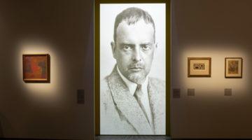 Paul Klee a Milano © Lorenzo Passoni