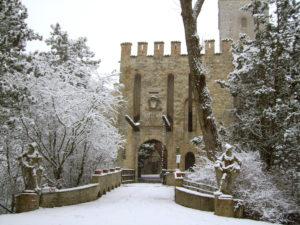 © Castello di Gropparello