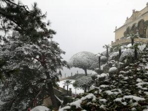 Villa del Balbianello © Sabrina Isacchi