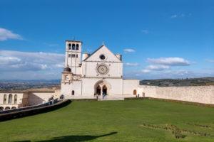La Basilica di san Francesco © NDR