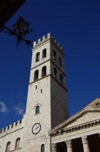 La Torre del popolo © NDR