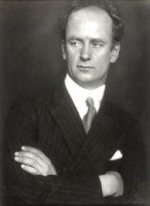 Wilhelm Furtwängler 1920 © Trude Fleischmann