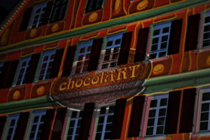 ChocolArt © il Deutsch-Italia