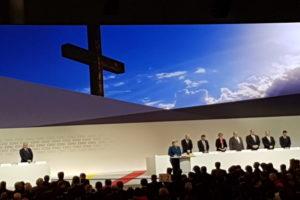 Il Congresso della CDU © Flaminia Bussotti