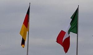 Italia - Germania © il Deutsch-Italia