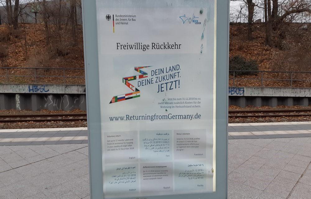 Dein Land, deine Zukunft © il Deutsch-Italia