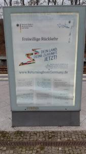 I manifesti del Governo tedesco© il Deutsch-Italia