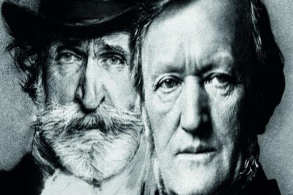 Verdi Wagner