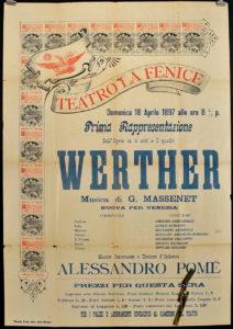 © 2 Teatro La Fenice Werther