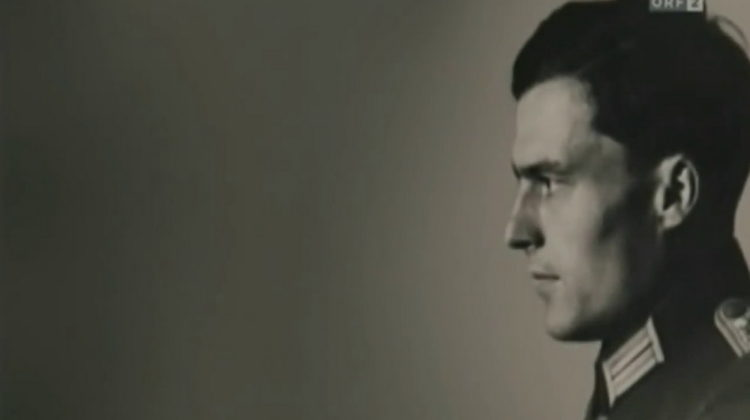 Claus von Stauffenberg © Youtube Geschichte Welt