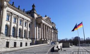 Bundestag © il Deutsch-Italia