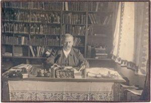 Cornelius Gurlitt 1905