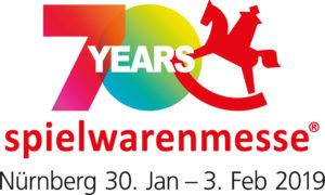 70 Jahre © Spielwarenmesse