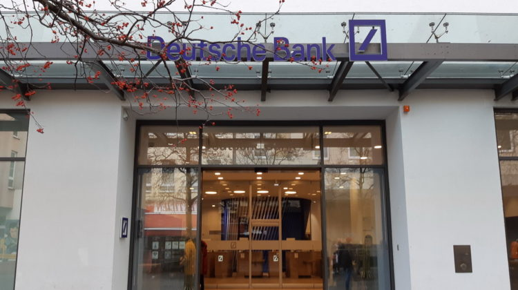Deutsche Bank © il Deutsch-Italia