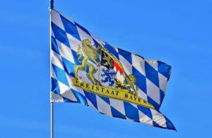Bandiera bavarese