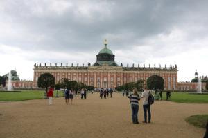 Il Palazzo di Federico II