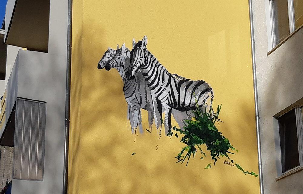 Afrikanisches Viertel © il Deutsch-Italia