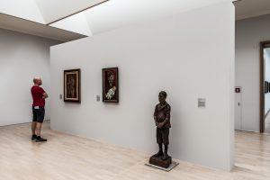 Effetto Museo © Massimo Pacifico