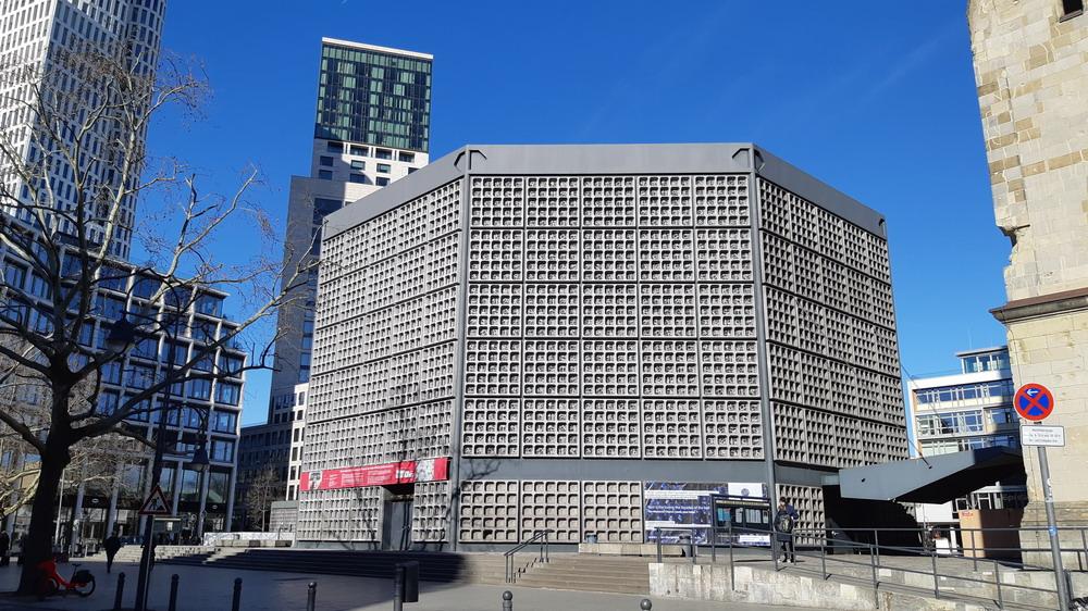 A berlino e non solo sulle tracce del bauhaus il for Bauhaus italia