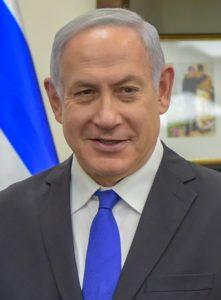 Benjamin Netanyahu © Flickr