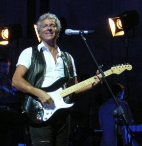 Claudio Baglioni © Inviaggio Wikipedia