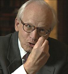 Ernst Nolte © Rai-Wikipedia Schmidt & Paetzel