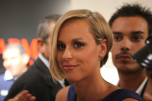 Federica Pellegrini © CC BY-SA 2.0 br1dotcom Flickr
