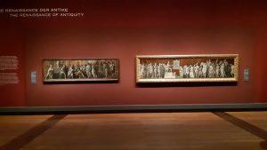 Mantegna e Bellini © il Deutsch-Italia