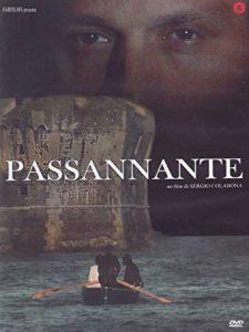 Basilicata, mon amour Passannante