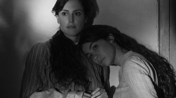 Elisa y Marcela © Netflix