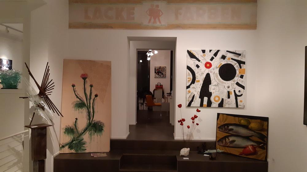 Lacke & Farben© il Deutsch-Italia