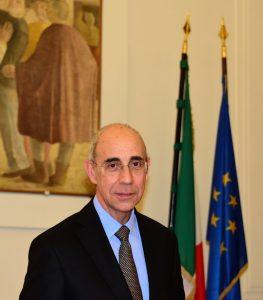L'Ambasciatore Mattiolo © Paolo Guizzardi