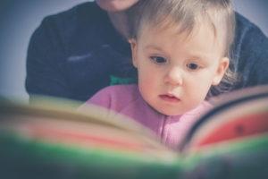 I bambini e la lettura