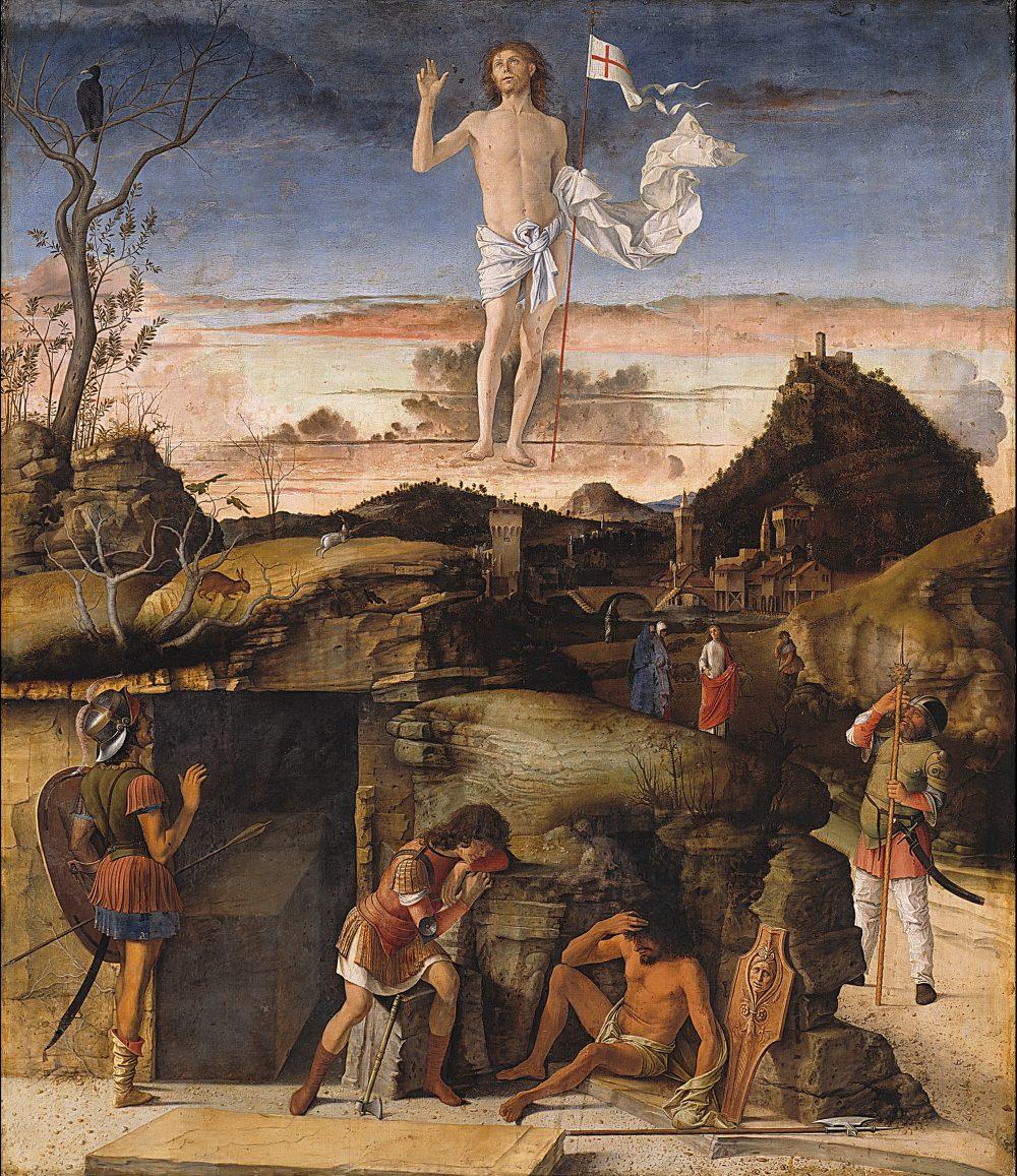 Risultati immagini per Mantegna gemaldegalerie catalogue
