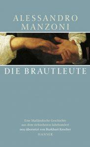 Die Brautleute nella traduzione di Burkhart Kroeber