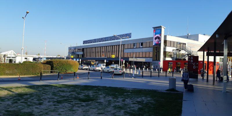 Aeroporto di Schönefeld © il Deutsch-Italia