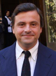Carlo Calenda © Federico Tomassi Hariseldon 74 CC BY-SA 4.0