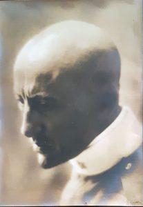 Gabriele D'Annunzio © il Deutsch-Italia