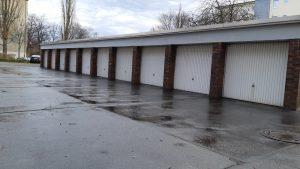 Garage © il Deutsch-Italia