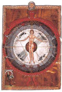 Hildegard von Bingen Liber Divinorum_Operum