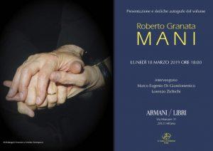 Mani, scatti di Roberto Granata