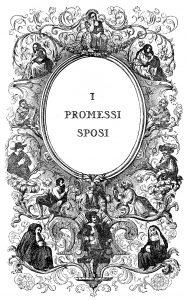I Promessi Sposi - seconda edizione