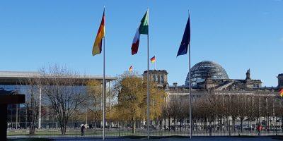 La Cancelleria tedesca © il Deutsch-Italia