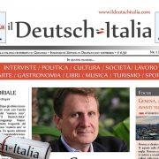 Il Deutsch-Italia si fa di carta