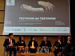 Testimoni dei testimoni © il Deutsch-Italia
