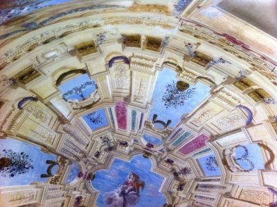 Castello di Masino © Damiano Meo