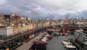 Genova © Damiano Meo