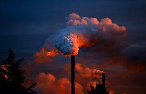 industria inquinamento
