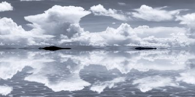 Perfect Reflection © Tom Jacobi SrCA